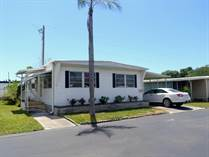 Homes for Sale in Palm Terrace, Sarasota, Florida $28,500