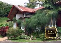 Homes for Sale in Grecia, Alajuela $189,000