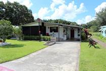 Homes Sold in Tropical Acres Estates, Zephyrhills, Florida $17,000