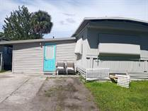 Homes for Sale in Riverview, Florida $45,000