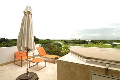 Punta Cana Luxury Condo For Sale | Hacienda del Mar 2BDR PH  | Punta Cana Resort, Dominican Republic