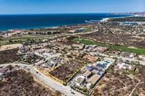 Lots and Land for Sale in El Altillo, San Jose del Cabo, Baja California Sur $370,000