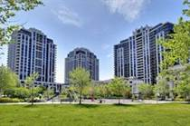 Condos for Sale in  Willowdale East, Toronto, Ontario $548,800