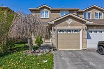 Homes Sold in Holly, Barrie, Ontario $415,000