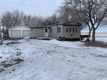 Homes for Sale in Rouleau, Saskatchewan $84,900