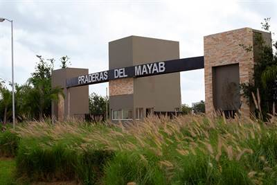 "Conkal Yucatan presents ""PRADERAS DEL MAYAB"" 3 Different Types of Houses !!!"