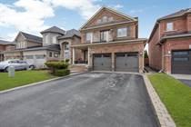 Homes Sold in Georgetown, Ontario $899,900
