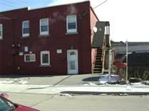 Multifamily Dwellings for Sale in Hamilton, Ontario $485,000