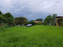 Lots and Land for Sale in Barrio San José, Atenas, Alajuela $56,000