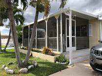 Homes for Sale in Coral Cay, Margate, Florida $36,900