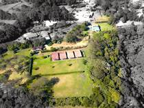 Lots and Land for Sale in El Tiról, Heredia, Heredia $890,000