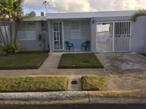 Homes for Sale in Brisas De Campanero, Toa Baja, Puerto Rico $105,000
