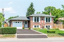 Homes for Sale in Greenbrier, Brantford, Ontario $649,900