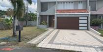 Homes for Sale in Urb. Chalets de Santa Barbara, Gurabo, Puerto Rico $216,900