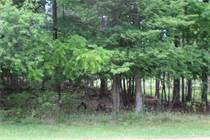 Lots and Land for Sale in Eau Claire, Wisconsin $79,900