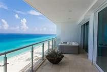 Condos for Sale in Cancun Hotel Zone, Quintana Roo $5,000,000