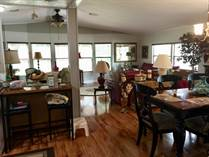 Homes for Sale in Bay Indies, Venice, Florida $45,900