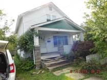 Homes for Sale in Jefferson, Ohio $27,900