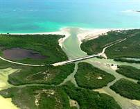 Lots and Land for Sale in Sian Ka'an, Sian Kaan, Quintana Roo $2,500,000
