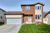 Homes for Sale in Alcona, Innisfil, Ontario $534,900