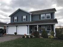 Homes Sold in Summerside, Prince Edward Island $499,900