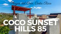 Condos for Sale in Playas Del Coco, Guanacaste $119,000