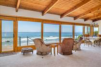 Homes for Sale in Strand, Cayucos, California $3,850,000
