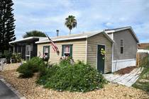 Homes for Sale in Riverview Mobile Home Park, Palm Shores, Florida $49,500