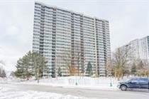 Condos for Sale in L'Amoreaux, Toronto, Ontario $398,000