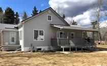 Homes for Sale in Saskatchewan, Hudson Bay Rm No. 394, Saskatchewan $329,000