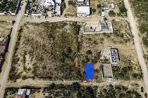 Lots and Land for Sale in Santa Fe Oro, Cabo San Lucas, Baja California Sur $18,000