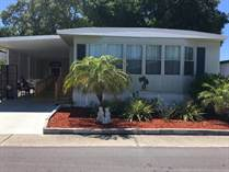 Homes for Sale in Harbor Lights, St. Petersburg, Florida $82,900