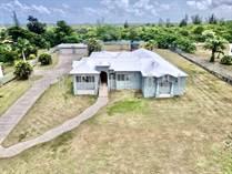 Homes for Sale in Algarrobo, Vega Baja, Puerto Rico $585,000