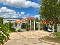 Homes for Sale in Valle Escondido, Guaynabo, Puerto Rico $469,000