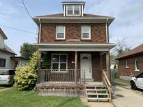 Homes Sold in Lincoln Street, Welland, Ontario $259,900
