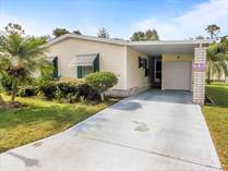Homes for Sale in The Hamptons, Auburndale, Florida $22,500