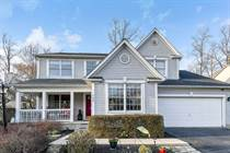 Homes for Sale in Woods of Mill Valley, Marysville, Ohio $318,500