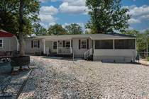 Homes for Sale in Warsaw, Missouri $179,900