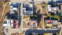 Lots and Land for Sale in Balcones, San Miguel de Allende, Guanajuato $135,000