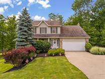 Homes for Sale in Cuyahoga County, Brecksville, Ohio $376,000