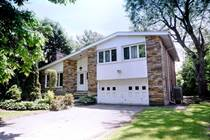 Homes Sold in Mont-Royal, Quebec $1,298,998