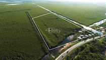 Lots and Land for Sale in Belize District, Belize $625,000