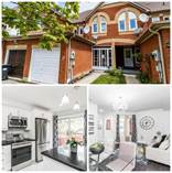 Homes for Sale in Derry/Lisgar, Mississauga, Ontario $899,998