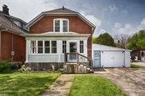 Homes for Sale in Hespeler, Cambridge, Ontario $499,900