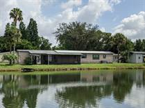 Homes Sold in Highland Village, Lakeland, Florida $13,500