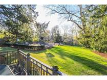 Homes for Sale in Morrison, Oakville, Ontario $2,990,000