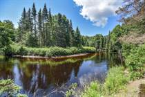 Lots and Land for Sale in Bracebridge, Ontario $899,000