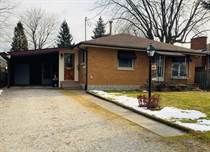 Homes for Sale in Wallaceburg, Ontario $214,900