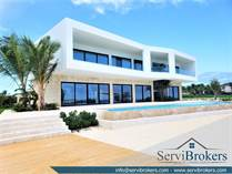 Multifamily Dwellings for Sale in Cap Cana, Punta Cana, La Altagracia $4,900,000