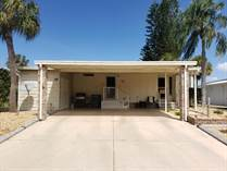 Homes for Sale in Riverside Club, Ruskin, Florida $36,900